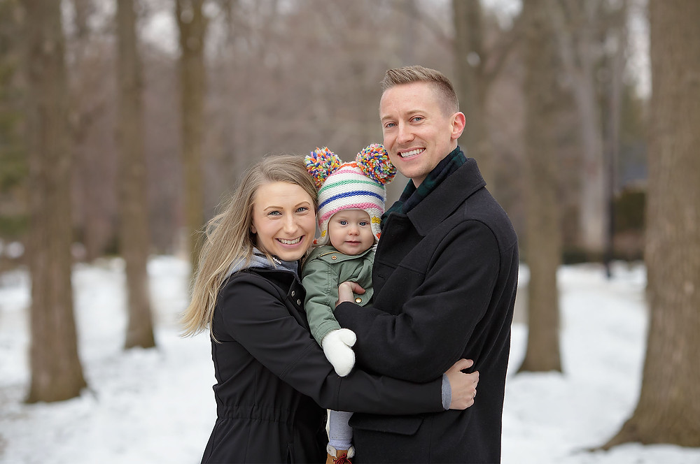 Grosse Pointe Family Photographer