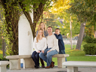 How to Choose the Detroit Perfect Family Photographer