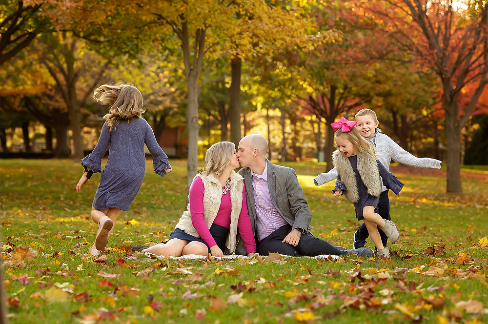 Grosse Pointe Family Photography