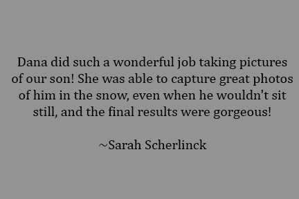sarah scherlinck