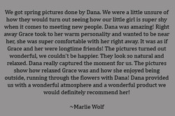 marlie quote