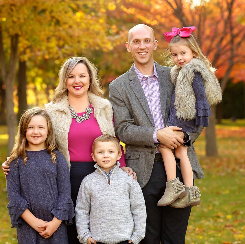Metro Detroit Family Photography