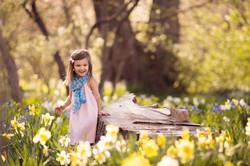 Dana Rose Photography Spring