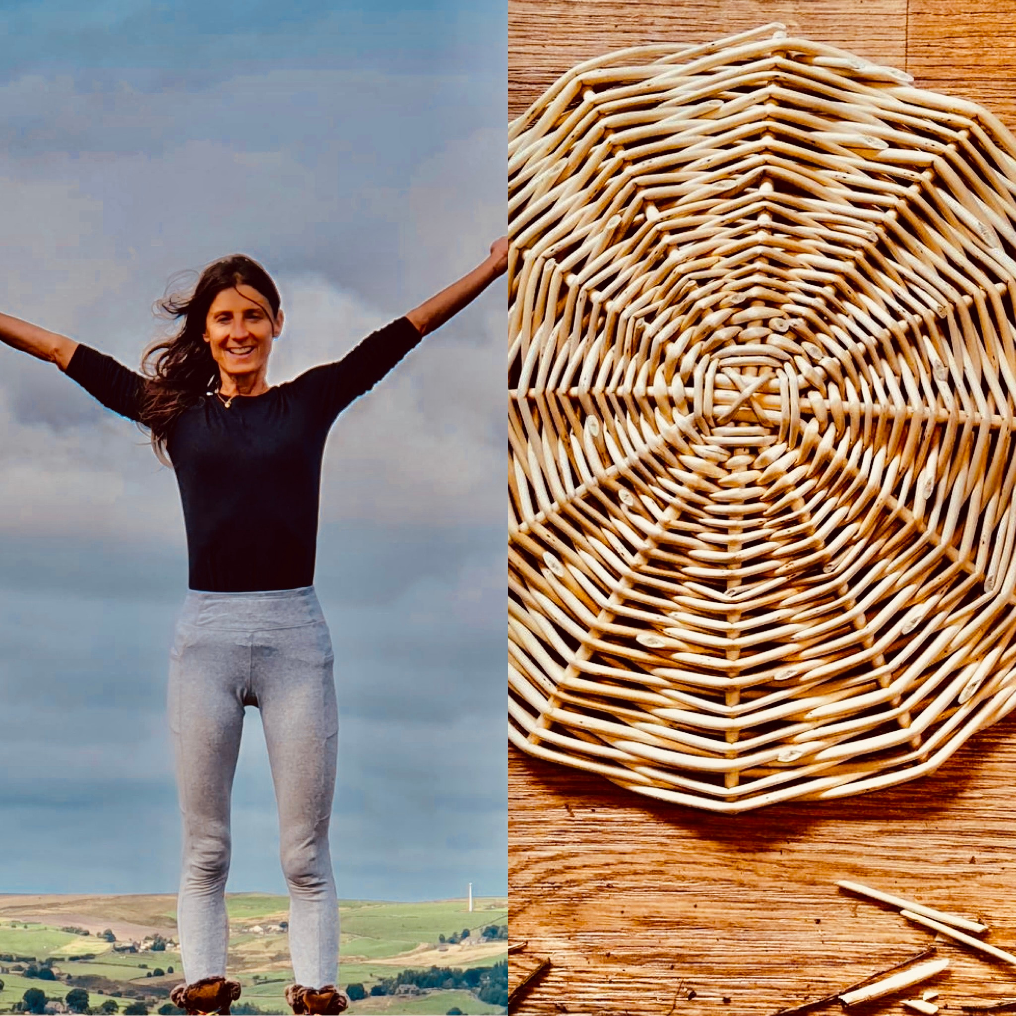 Lake District Breathe and Weave yoga
