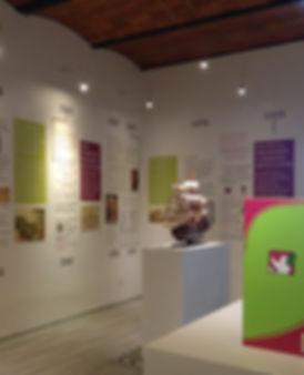 Museografía Curaduría Restauración Patrimonial