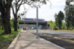 Ciclovía Infraestructura Espacio Público