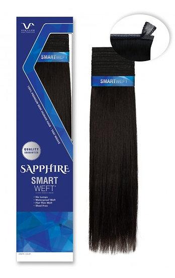 "Sapphire Smart Weft Yaki #1 18"""