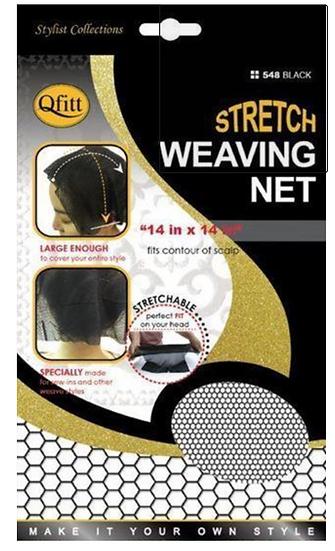 QFitt 548 Stretch Weaving Net