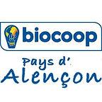 Logo Biocoop Alençon