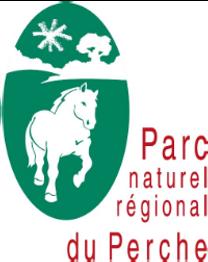 Logo Du Parc du Perche