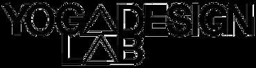 Yoga Design Lab logo