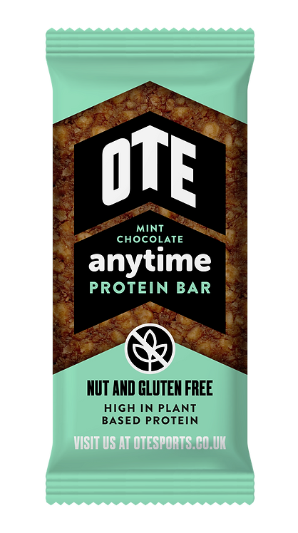 6 x OTE Anytime Protein Bar - Mint Chocolate