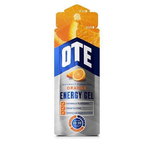 20 x OTE Energy Gel - Orange
