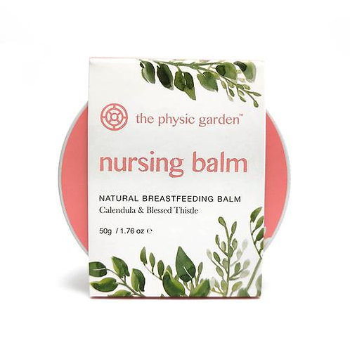 The Physic Garden - Nursing Balm 25g