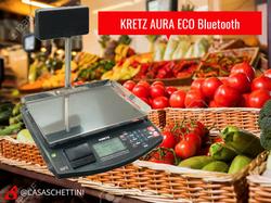Balanza Kretz Aura Eco II