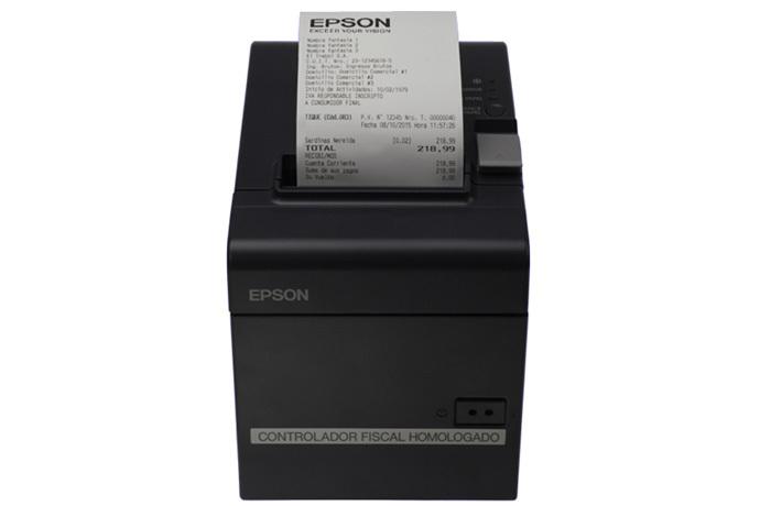 IMPRESORA FISCAL EPSON TM-T900FA0fa