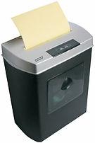 Destrucotes de documentos DASA
