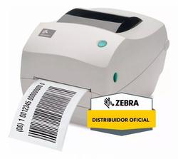 IMPRESORA TÉRMICA DE ETIQUETAS ZEBRA GC420T