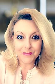 Headshot Sheryl Hickerson September 2020