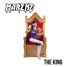 MARENE - The King