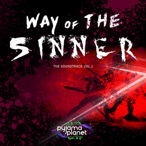 Way Of The Sinner Soundtrack (2018)