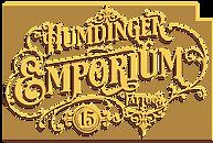 Sponsor - Humdinger Tattoo Emporium