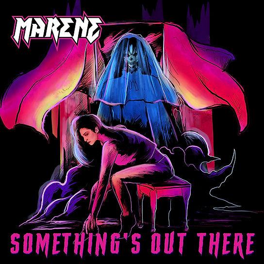 MARENE EP
