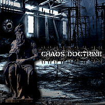 Chaos Doctrine Self Titled Debut Album