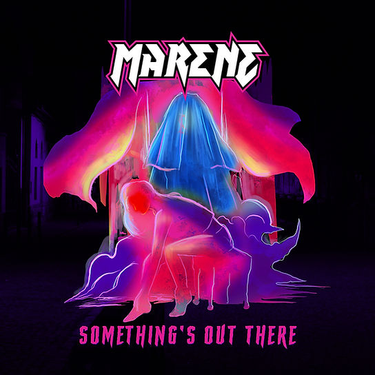 MARENE RADIO MIX SINGLE