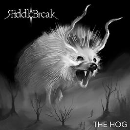 Riddlebreak The Hog Single.png