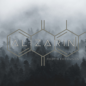 Robyn Ferguson - Alizarin EP