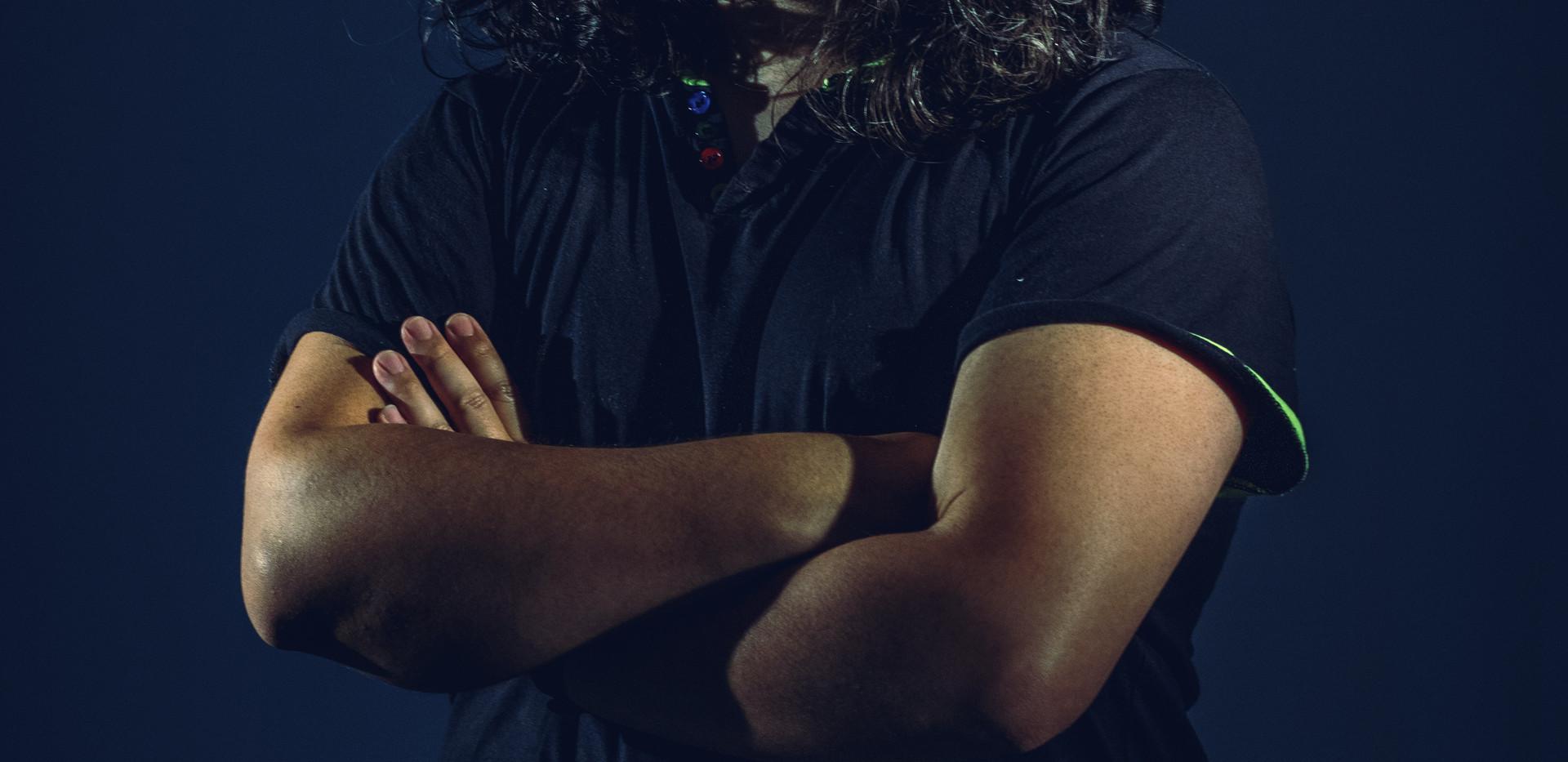 Luke Otto (Bass)