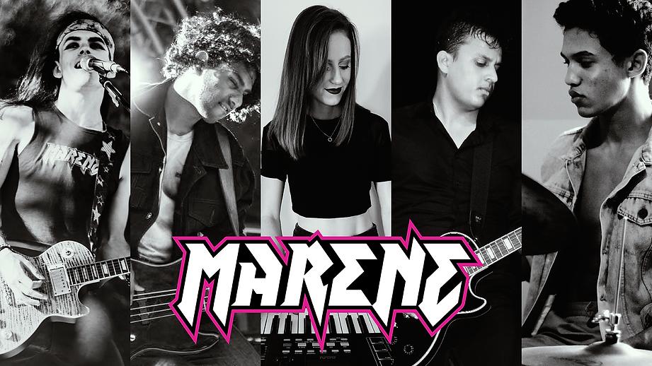 MARENE Promo Band.png