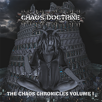 Chaos Doctrine: The Chais Chronicles Vol 1