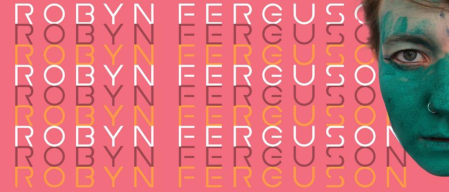 Robyn Ferguson