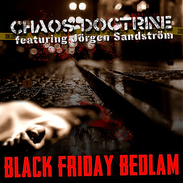 Black Friday Bedlam feat. Jorgen Sandstr