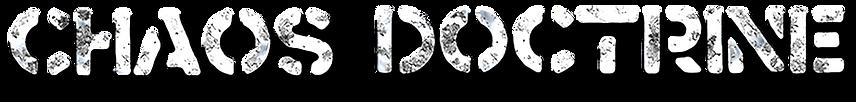 Chaos Doctrine Logo