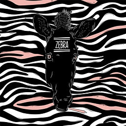 Zebra - Debut (EP)