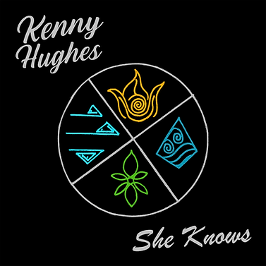 Kenny Hughes - She Knows.png