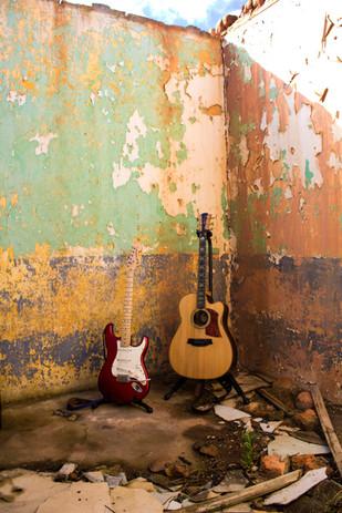 Kenny Hughes Photo Roxanne van Oudtshoor