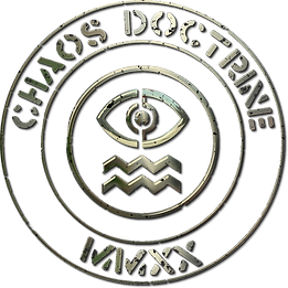 Chaos Doctrine Logo