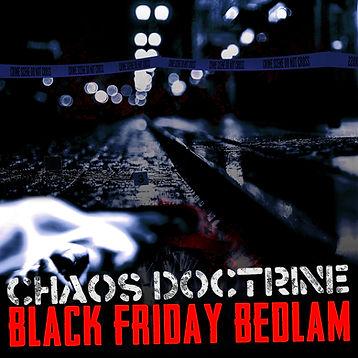 Black Friday Bedlam Alternative Version
