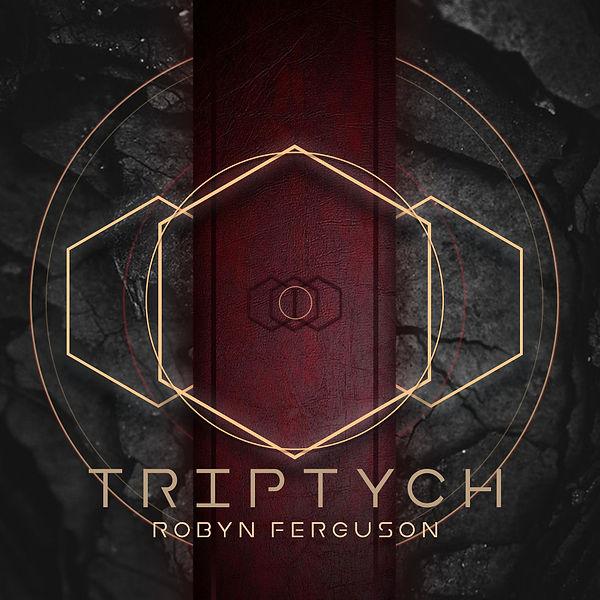 Robyn Ferguson New EP Triptych