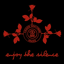 Chaos Doctrine - Enjoy The Silence Cover.png