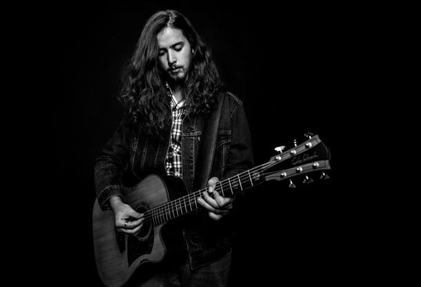 Kenny Hughes Photo By Tobias Johan