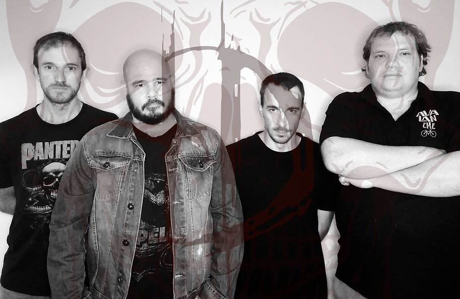 Truith Decayed Band Promo Photo