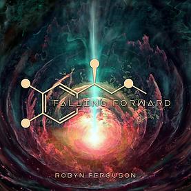 Robyn Ferguson - Falling Forward EP
