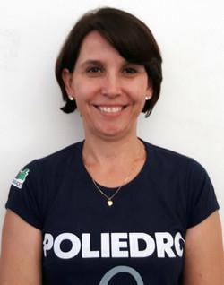 Cristina Maria da Silva Lazaro