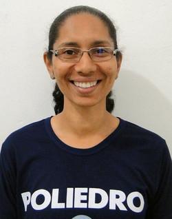 Andréia de Matos Santos
