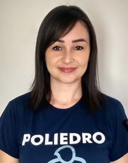 Gisele de Oliveira Mendonça Carretero